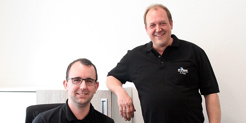 Team Firma Fink Präzisionstechnik